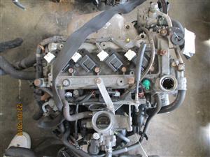 Toyota Avanza 1.3 K3 Engine for Sale
