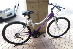 Daisy Delta Cross Bicycle