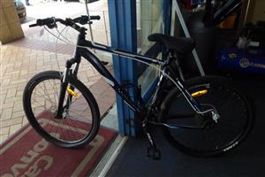 L Mongoose Bicycle