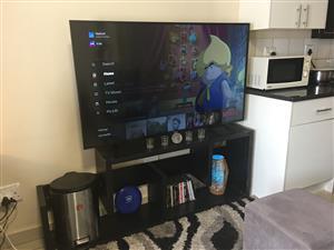 """Hisense 58"""" (147cm) UHD 4K smart tv"""