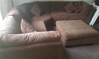 Rochester Corner Couch for sale