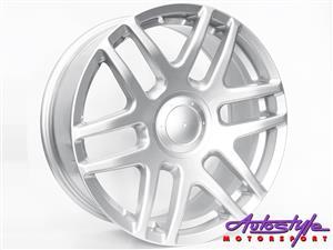 19 inch Evo Helio 5-112 Alloy Wheels - 5-112 pcd