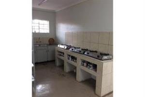 Malvern rooms