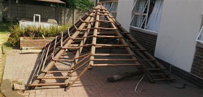Lapa Structure  4 x 4 m