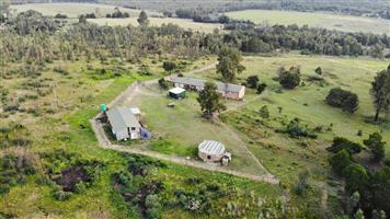 Stunning smallholding for sale in Rayton.  Urgent sale.