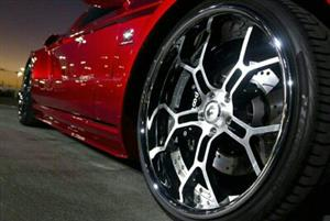 Quality Used Runflats & Hi Performance Tyres