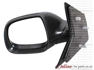 VW Transporter 10- Left Hand Side Mirror No Indicator