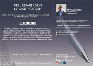 Selling, Buying, Letting and Property Management.