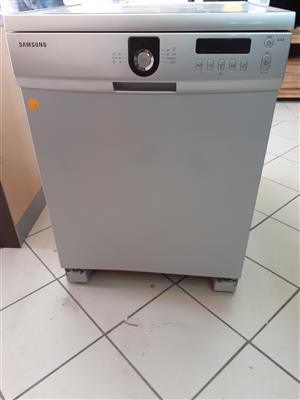 Samsung Dishwasher.