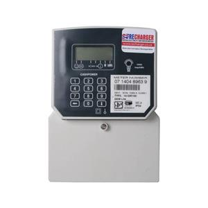 Electricity prepaid meters R300.R500 including installation.