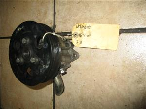 DODGE NITRO 2.8 2007 POWER STEERING PUMP FOR SALE