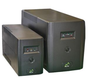Alto Power Line Interactive 3600VA UPS with AVR