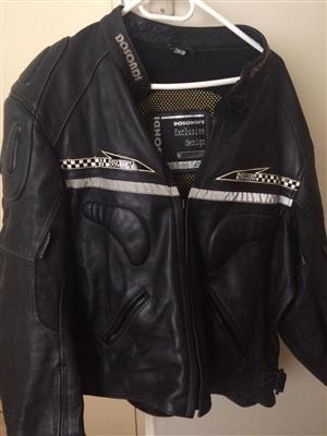 Dosondi Motor Racing Jacket