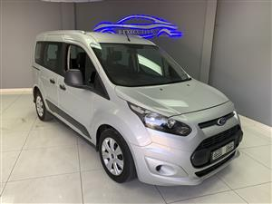 2016 Ford Tourneo Connect 1.0T Ambiente