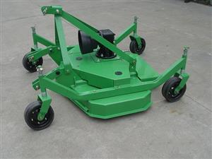 DM/ FM Finishing Mower.Uses: Perfect around open grassy area.