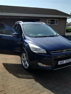 2013 Ford Kuga 1.5T Trend