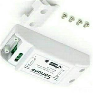 Smart home switches