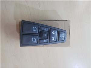 New Volvo 2019 Interior right hand window switch