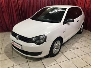 2012 VW Polo Vivo 3 door 1.6 GT