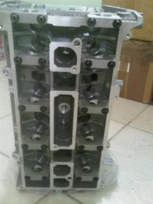 BRAND NEW FORD LF 2.0 CYLINDER HEAD