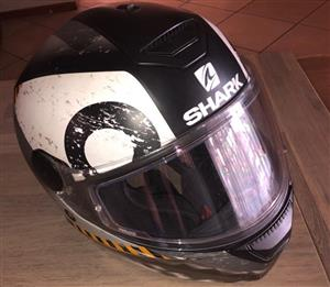 Motorbike Helmet and Jacket for Sale