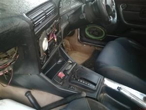 1998 BMW M3 auto