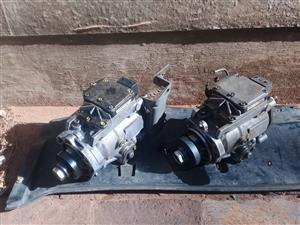 Nissan hardbody zd30 diesel electronic pump  3.0td
