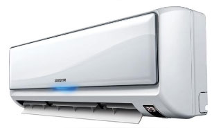 Airconditioners-Heating & Cooling