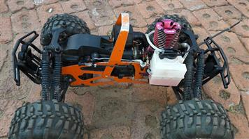 Hpi savge 25 rc negotiable