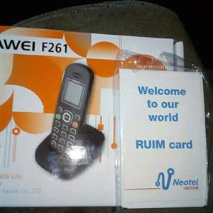 NEOTEL PHONE/LINE WANTED ASAP