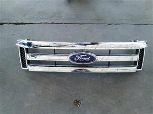 New Ford Ranger Chrome Grille for Sale