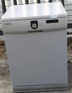 Samsung metallic dishwasher S031836A #Rosettenvillepawnshop
