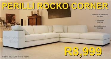 PERILLI ROCKO Corner Suite