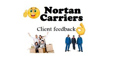Nortan Carriers for furniture removals in Pretoria