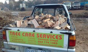 CENTURION TREE CARE SERVICE