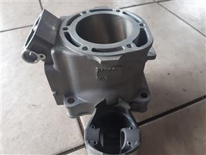 Yamaha 1200 R barrel & piston