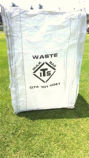 Garden Waste Bags