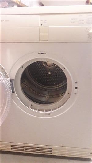Bosch WTA 2000 Tumble Dryer
