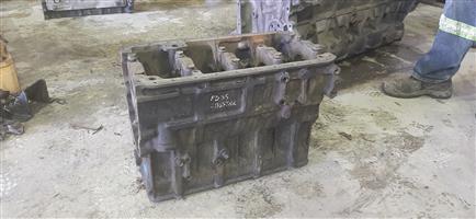 Nissan Cabstar FD35 engine block for sale!