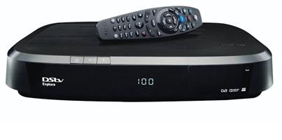 DSTV pvr explora and Hd dstv decoder for sale