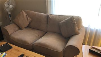 Coricraft Couches x two