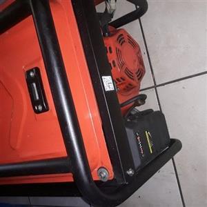Ellies 2.8KW Generator 4 stroke