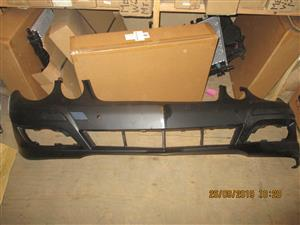 MERCEDES W211 FRONT BUMPER FOR SALE