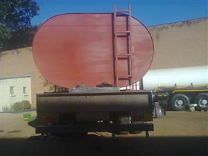 WATER TANKERS ALL SIZES MENUFACTURE AND HYDRAULICS INSTALLATIONS. CALL 0766109796