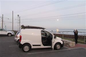 2013 Fiat Fiorino 1.4