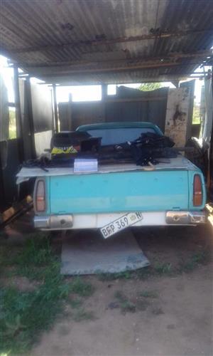 1973 Chevrolet El Camino