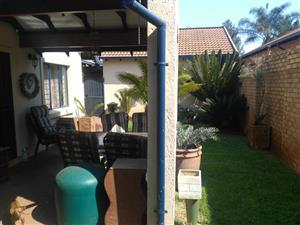 3bed, 2bath Townhouse in Clubview, Centurion Rent