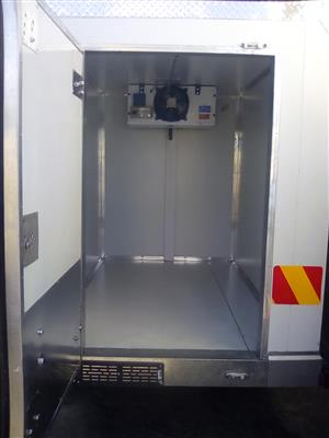 MOBILE FRIDGE / COLDROOM FOR SALE