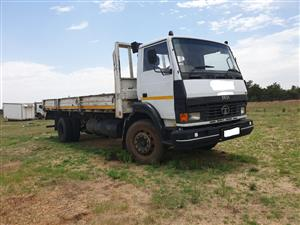Used 2006 TATA 1518 6 Ton for sale