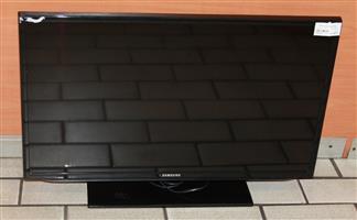 """Samsung 32"""" TV S030426A #Rosettenvillepawnshop"""